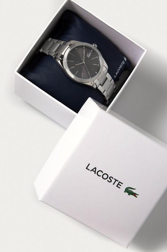 Lacoste - Ceas 2001081  Otel inoxidabil, Sticla minerala