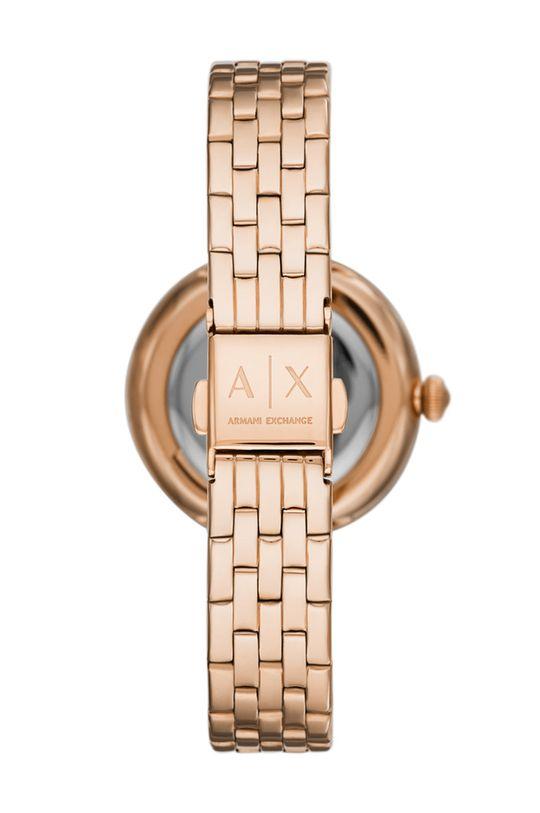 Armani Exchange - Zegarek AX5379 Stal, Szkło mineralne