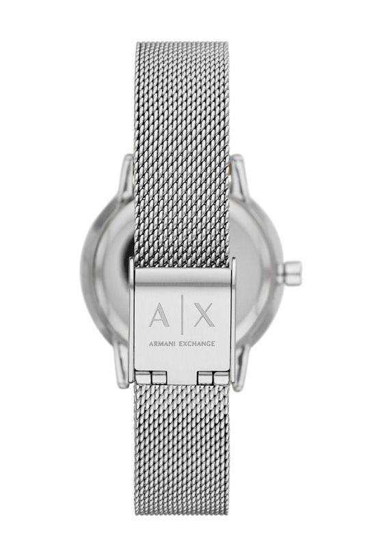 Armani Exchange - Ceas AX5565  Otel inoxidabil, 100% Sticla minerala