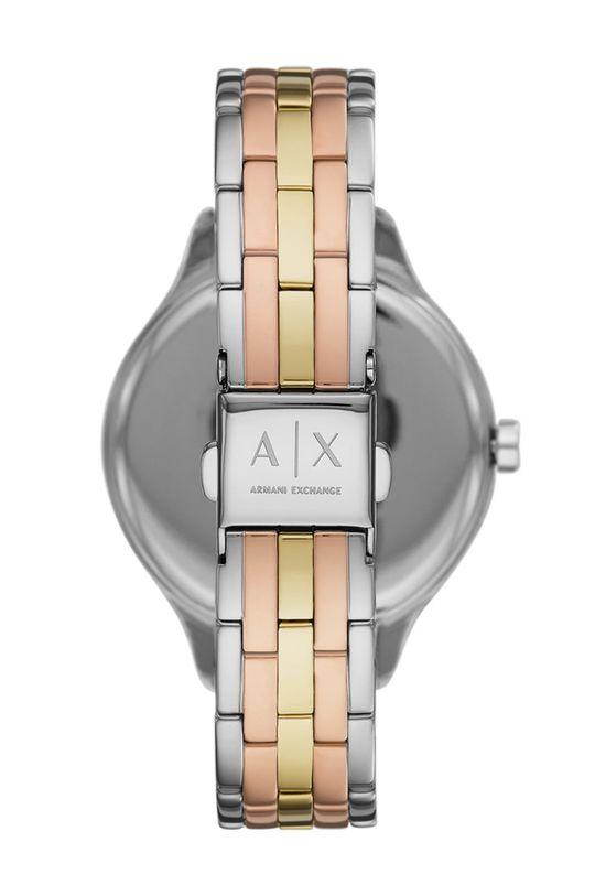 Armani Exchange - Zegarek AX5615 Stal, Szkło mineralne