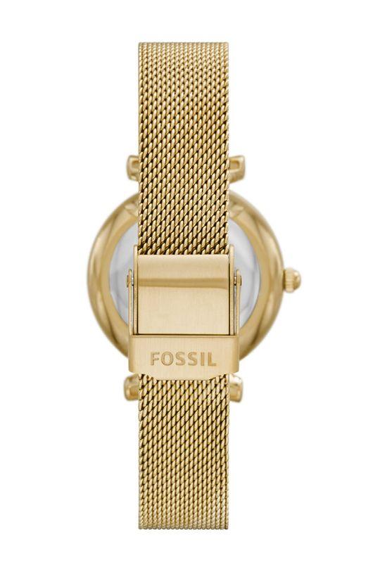 FOSSIL - Zegarek ES5020 Stal, Szkło mineralne