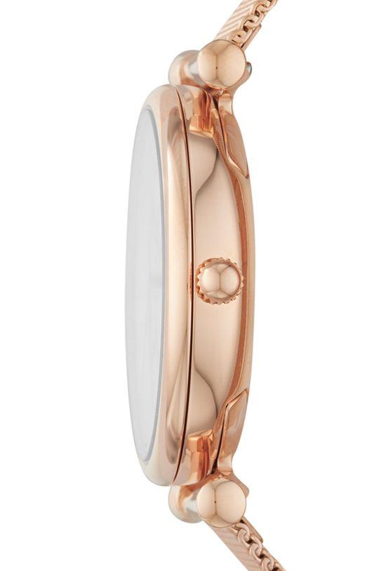 FOSSIL - Zegarek i bransoletka ES5058SET różowy