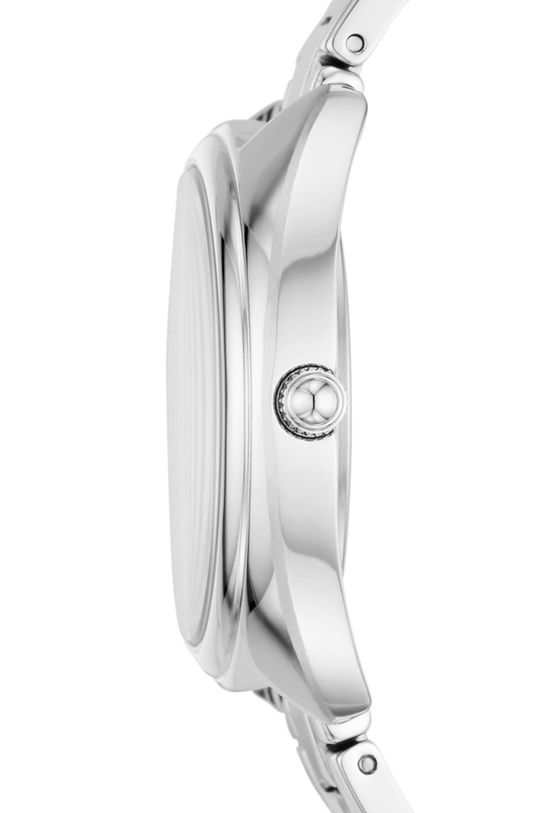 Fossil - Zegarek ES5069 srebrny