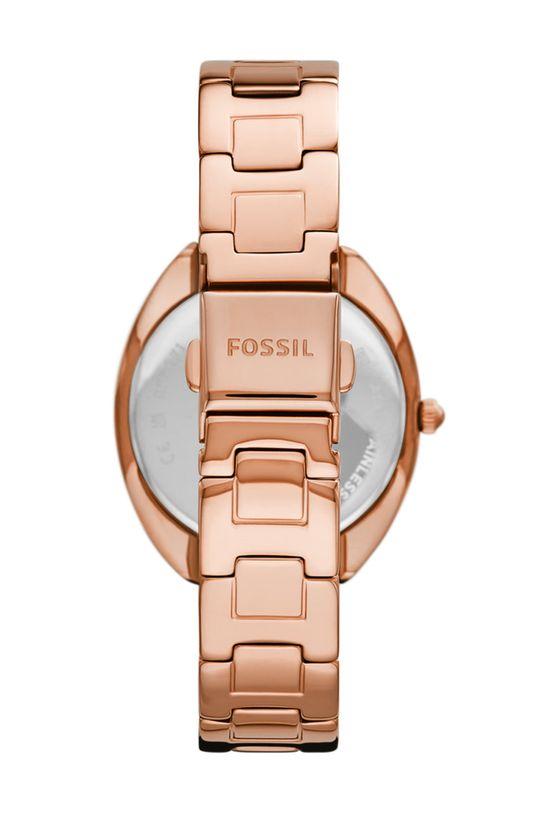 Fossil - Hodinky ES5070  Nerezová ocel, Minerální sklo