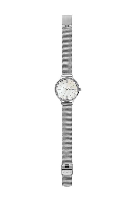 srebrny Skagen - Zegarek SKW2966
