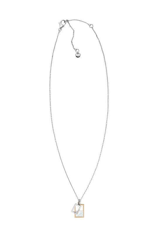 Skagen - Naszyjnik srebrny