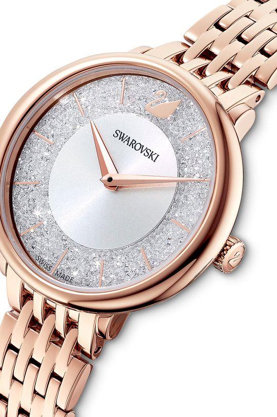Swarovski - Zegarek 5544590 Stal nierdzewna, Szkło mineralne, Kryształ Swarovskiego