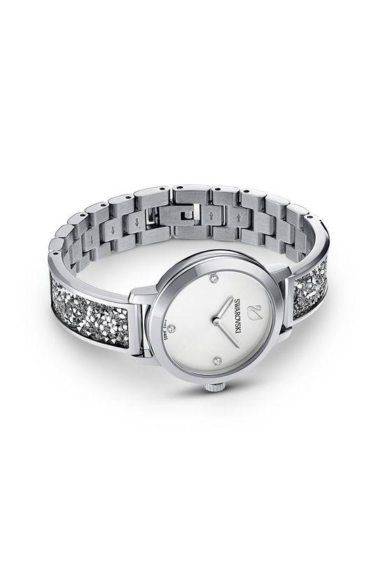 Swarovski - Zegarek 5376080 srebrny