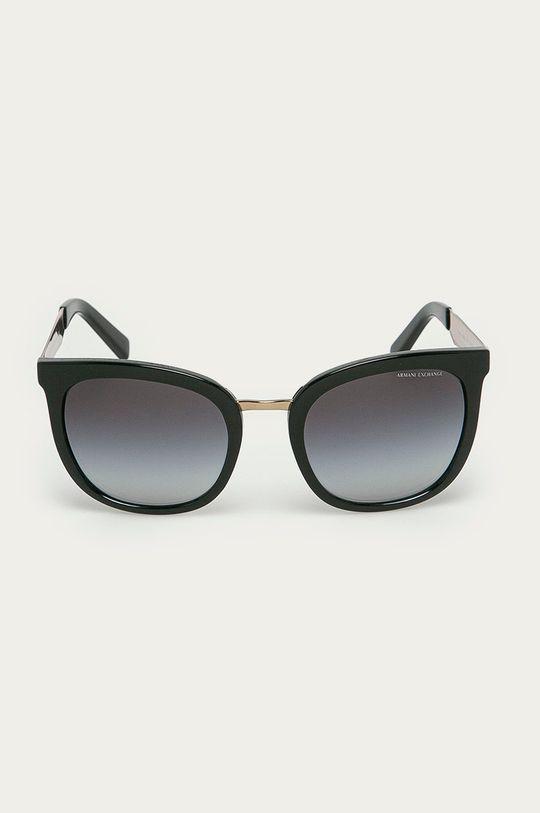 Armani Exchange - Brýle černá