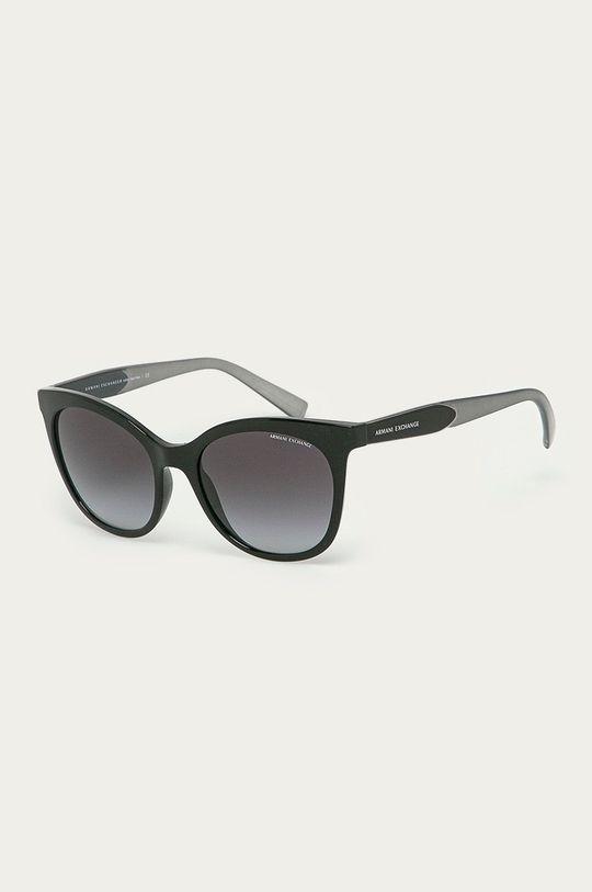 černá Armani Exchange - Brýle Dámský