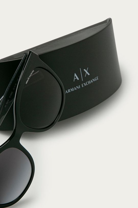 Armani Exchange - Brýle  Plast