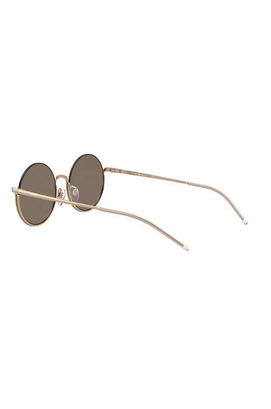 zlatá Emporio Armani - Brýle