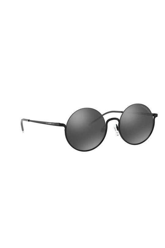 Emporio Armani - Brýle  Kov, Plast