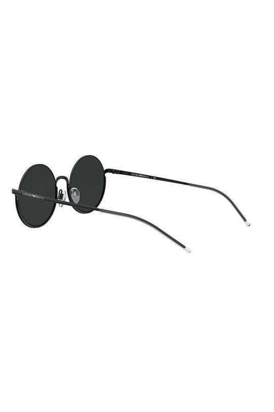 černá Emporio Armani - Brýle