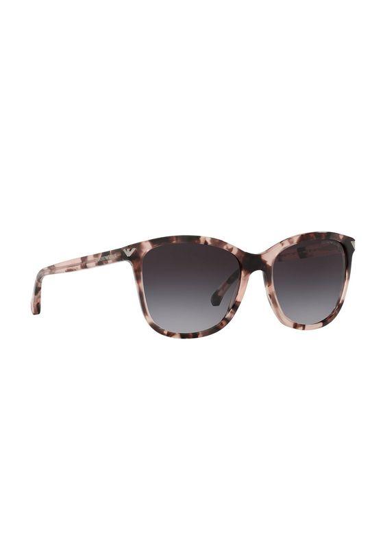 Emporio Armani - Sluneční brýle 0EA4060  Umělá hmota
