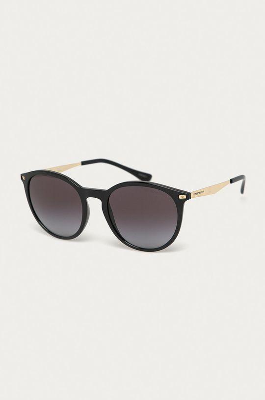 černá Emporio Armani - Brýle Dámský