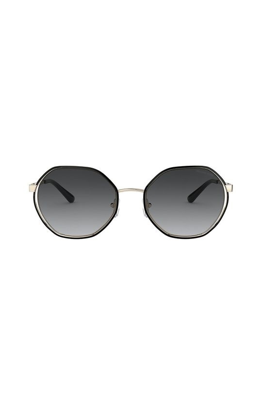 MICHAEL Michael Kors - Okulary złoty