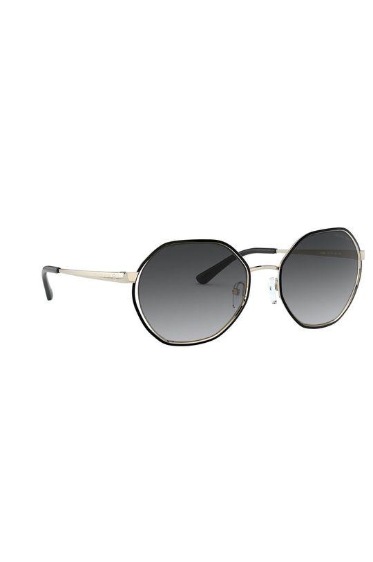 MICHAEL Michael Kors - Okulary Materiał syntetyczny, Metal