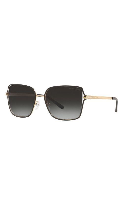 чорний MICHAEL Michael Kors - Сонцезахисні окуляри Жіночий