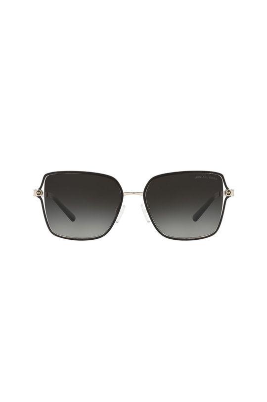 MICHAEL Michael Kors - Сонцезахисні окуляри чорний