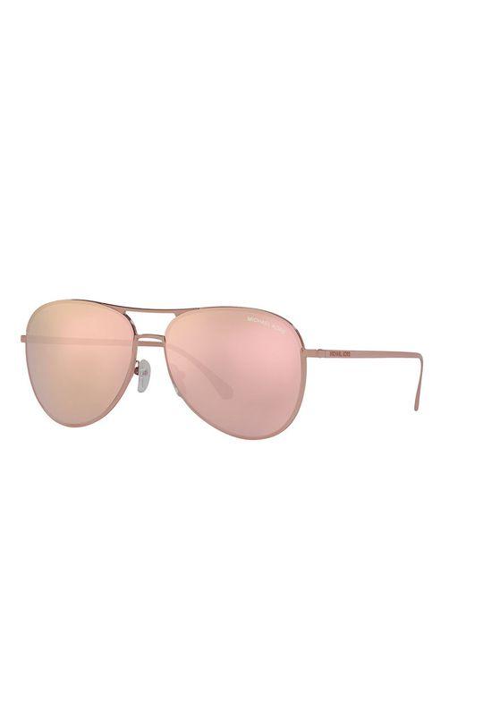 ružová MICHAEL Michael Kors - Slnečné okuliare 0MK1089 Dámsky