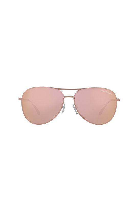 MICHAEL Michael Kors - Slnečné okuliare 0MK1089 ružová
