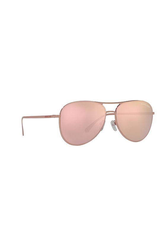 MICHAEL Michael Kors - Slnečné okuliare 0MK1089  Syntetická látka, Kov