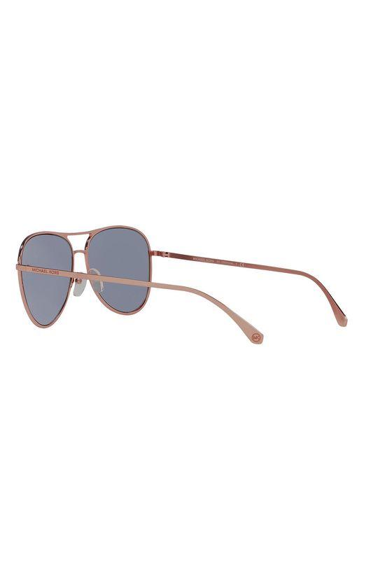 ružová MICHAEL Michael Kors - Slnečné okuliare 0MK1089