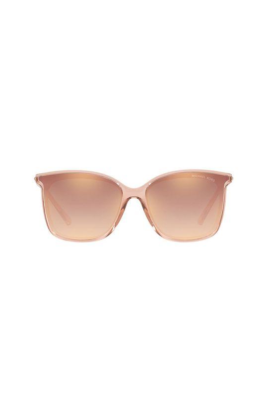 MICHAEL Michael Kors - Okulary różowy