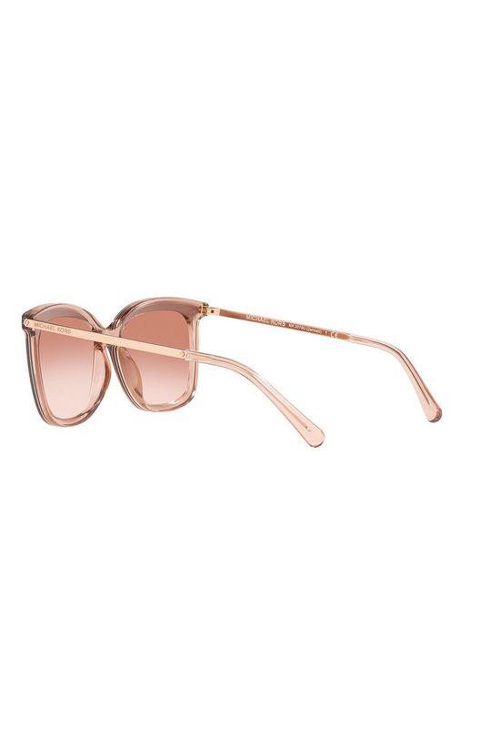 różowy MICHAEL Michael Kors - Okulary