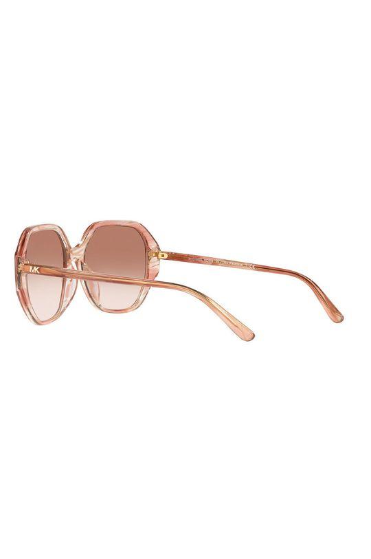 ružová MICHAEL Michael Kors - Slnečné okuliare 0MK2138U