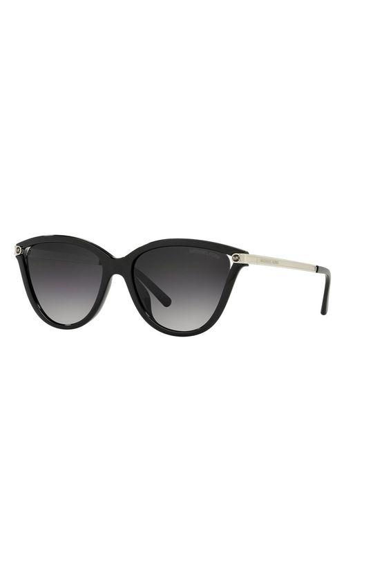 čierna MICHAEL Michael Kors - Slnečné okuliare 0MK2139U Dámsky