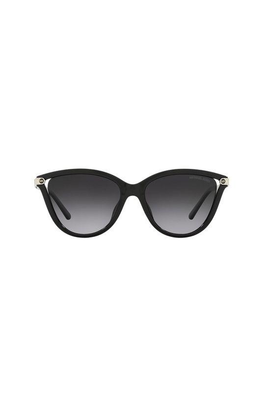 MICHAEL Michael Kors - Slnečné okuliare 0MK2139U čierna
