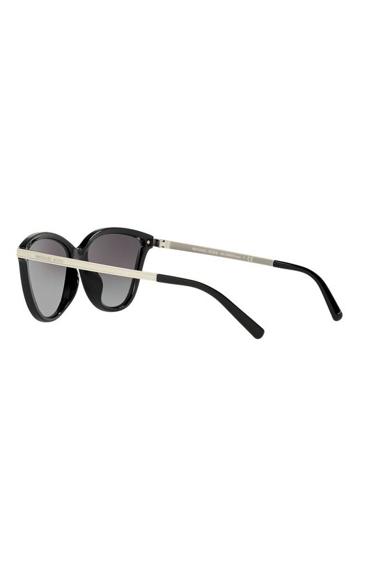čierna MICHAEL Michael Kors - Slnečné okuliare 0MK2139U