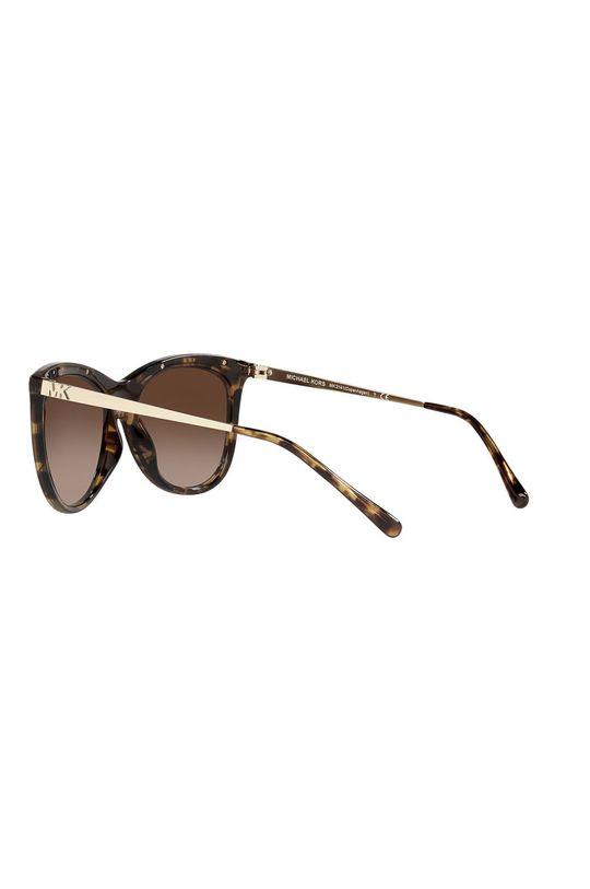 hnedá MICHAEL Michael Kors - Slnečné okuliare 0MK2141