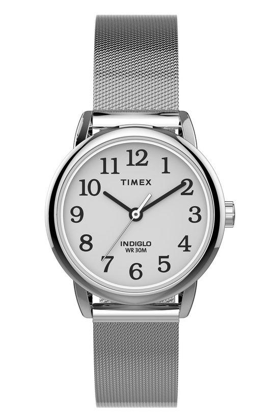 stříbrná Timex - Hodinky TW2U07900 Dámský