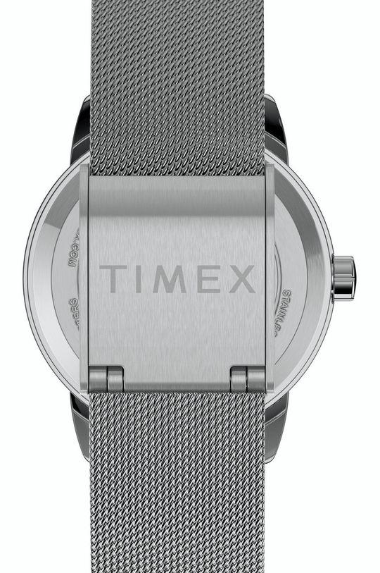 Timex - Hodinky TW2U07900  Nerezová ocel, Minerální sklo
