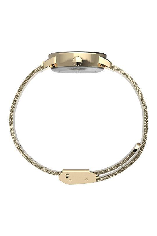 Timex - Zegarek TW2U08000 złoty