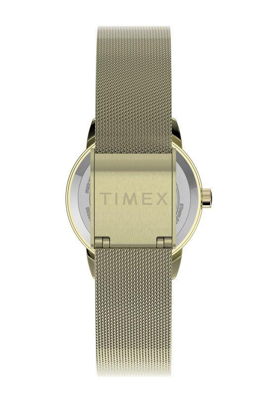 Timex - Zegarek TW2U08000 Stal szlachetna, Szkło mineralne