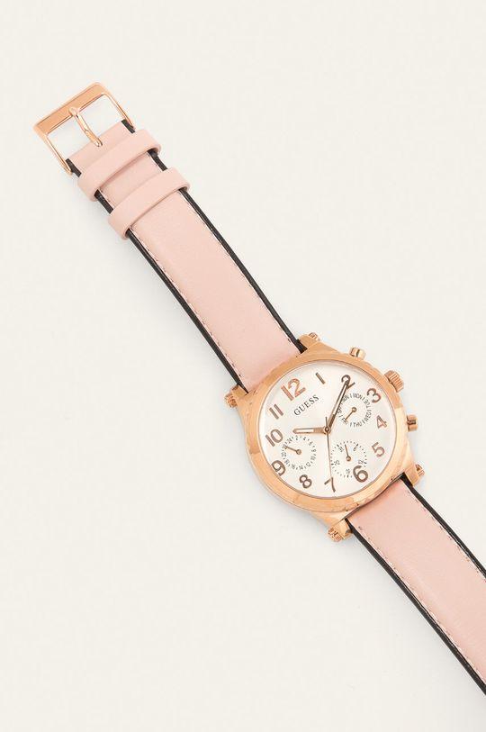 Guess - Zegarek GW0036L3 różowy