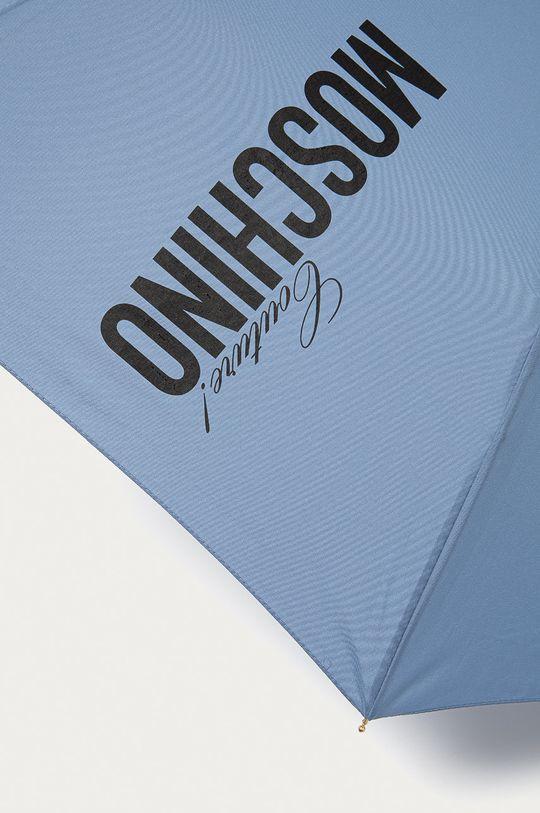 niebieski Moschino - Parasol