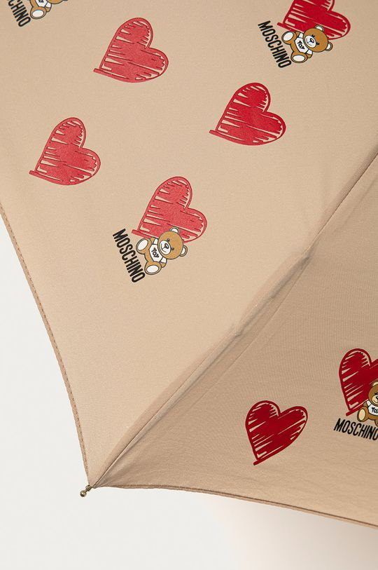beżowy Moschino - Parasol