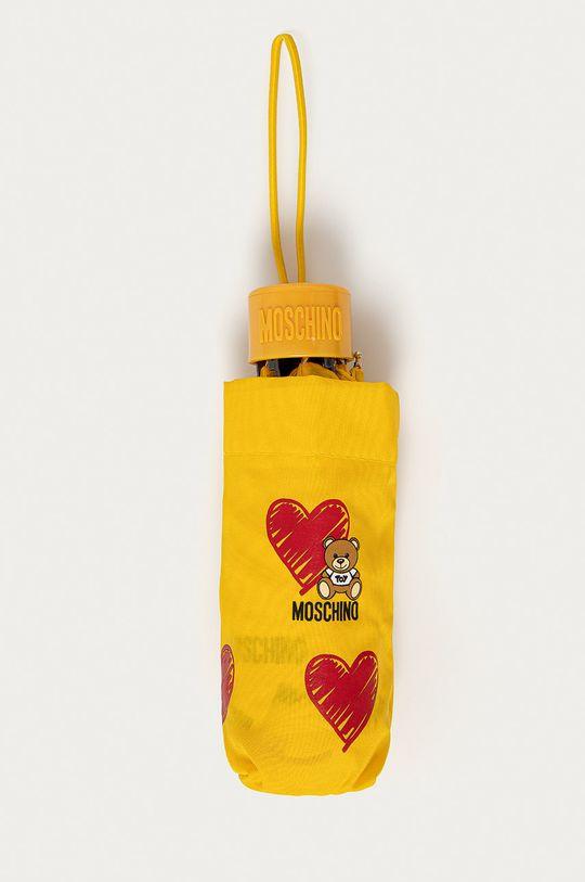 Moschino - Parasol żółty
