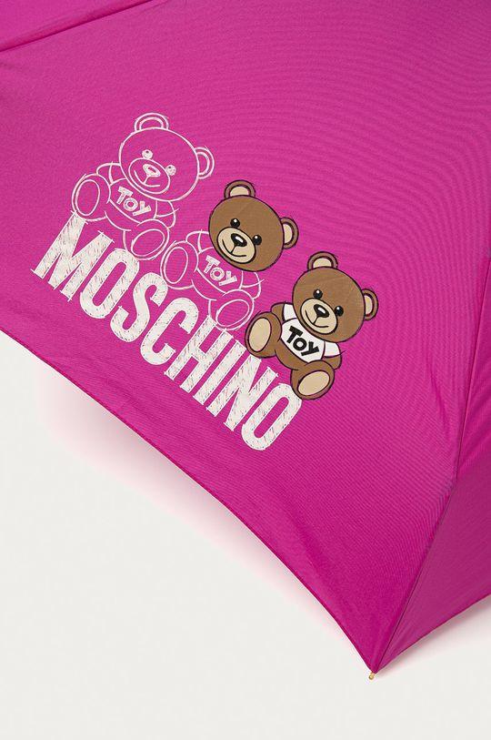 fuksja Moschino - Parasol