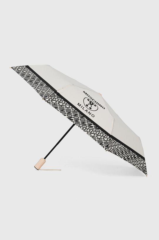 smetanová Moschino - Deštník Dámský