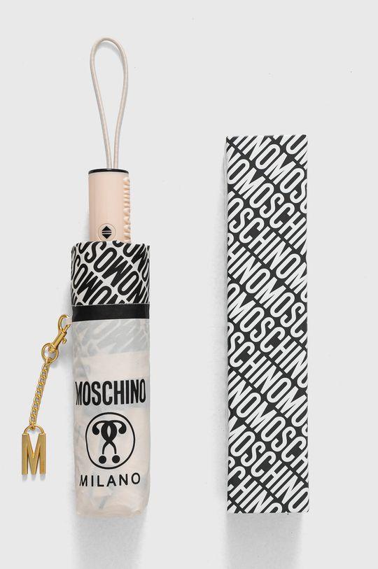 Moschino - Deštník smetanová