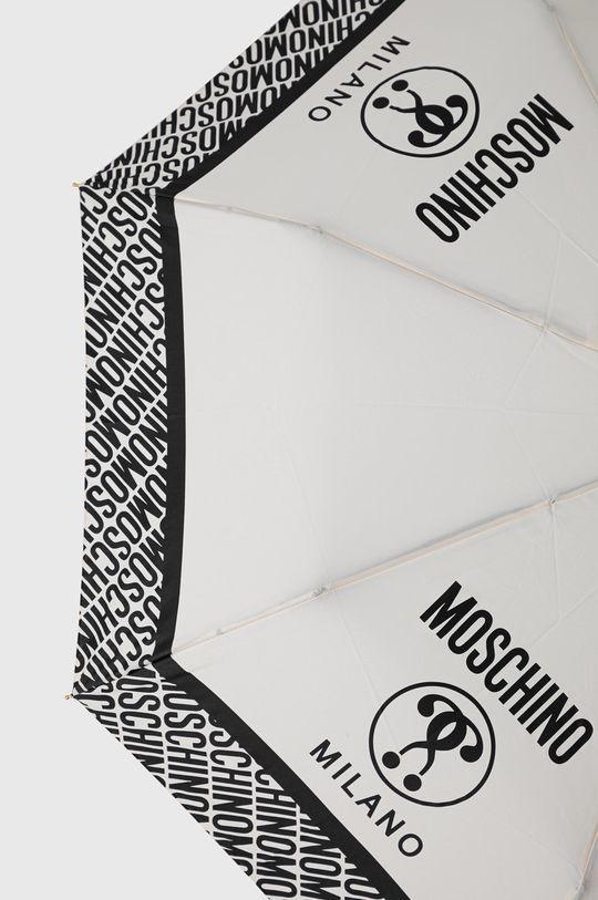 Moschino - Deštník  Umělá hmota, Textilní materiál