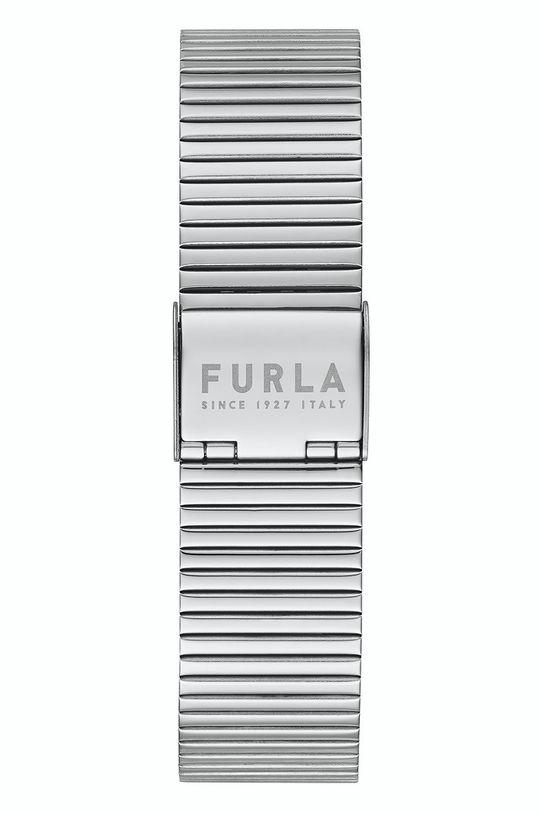 Furla - Hodinky WW00003007L1 stříbrná