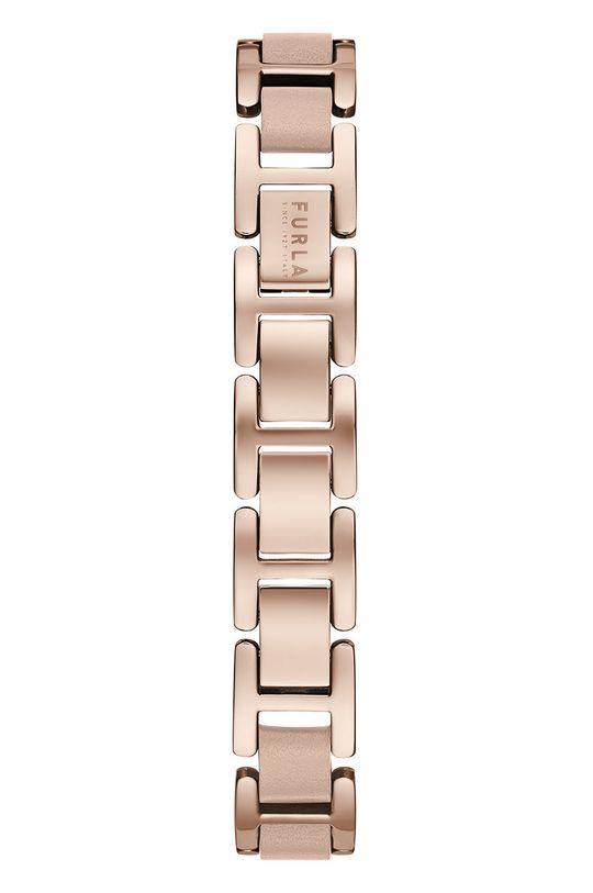 FURLA - Zegarek WW00004013L3 złoty