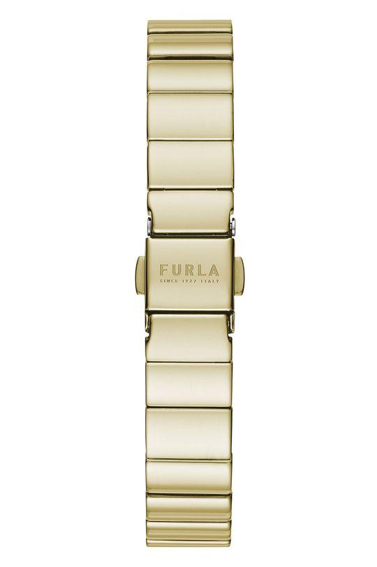 FURLA - Zegarek WW00005009L2 złoty